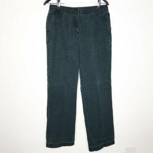 Liz Claiborne Audra Pants Trousers Size 10